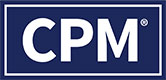 Certified Property Manager (CPM) logo
